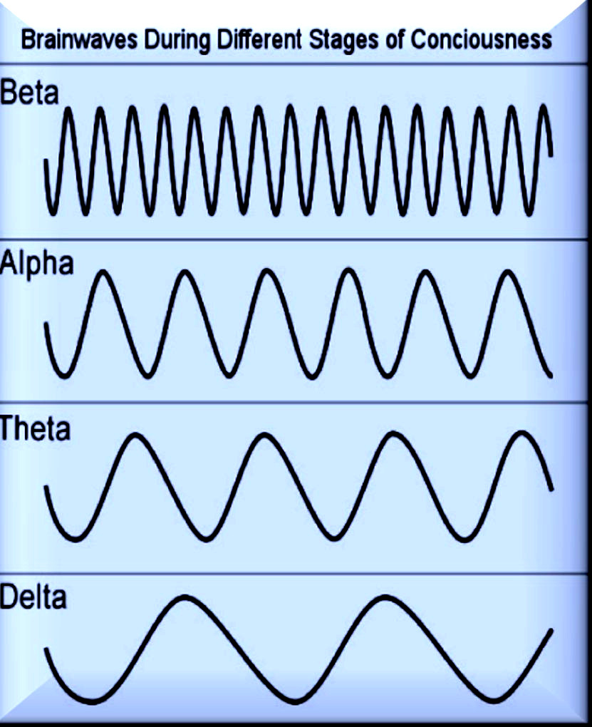 Different-Types-of-Brain-Waves